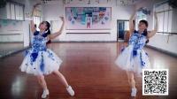 2016年全国广场舞规定曲目——《芙蓉花开》