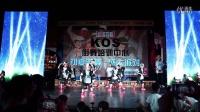 8.义乌街舞kos培训中心2016公演少儿基础班《听妈妈的话》