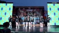 3.义乌街舞kos培训中心2016公演爵士基础班《原宿娃娃》