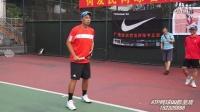 何友民网球名师大讲堂--双手反拍细节答疑