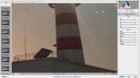 PS照片处理高ISO夜景无损降噪 PS后期调色 摄影后期处理 数码暗房