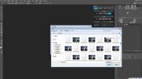 PS照片处理堆栈模拟慢门案例分析 PS后期调色 摄影后期处理 数码暗房