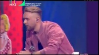 Egor Krid - Будильник (Премия Муз-ТВ 2016)