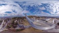 挪威旅游局VR全景视频:首都奥斯陆