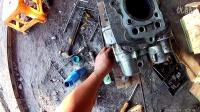 摩托车维修发动机《37》