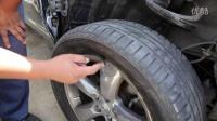 如何预防汽车爆胎