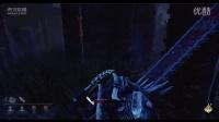 《黎明杀机》猎杀的时间到了,电锯屠夫