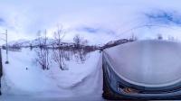 挪威旅游局VR全景视频:弗洛姆铁路