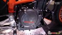 2016 KTM 390 公爵 - 近拍 - 2016年多伦多摩托车展