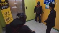 跆拳道品势【实战应用技巧】教学 - 当道馆遇到踢馆了怎么办