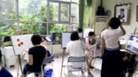 【广州FUN绘画工作室】绘画演绎精彩人生