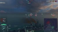 【战舰世界】AZ解说战舰五分钟系列第二集 炮术基础之算距离爆核心