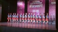 苗族舞蹈广场舞《太阳鼓》