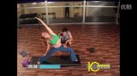 10分钟健身 02 - 瑜伽伸展(10 Minute Trainer_uyoga flex)