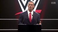 WWE中国行掠影