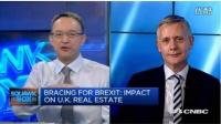 """媒体聚光灯下的""""居外"""": 英国脱欧 会影响中国买家对英房产的投资热情吗?"""