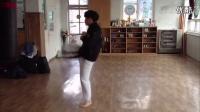 跆拳道品势训练【加温努力 - 太白】2