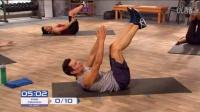P90 2014视频课程01:腹肌锻炼-初级(A - Ab Ripper)