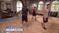 P90 2014视频课程03:燃脂初级(A - Sweat )