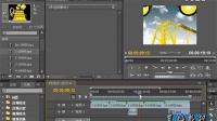 中文版Adobe Premiere Pro CS4基础教程79 实例自学快车视频片头1_标清