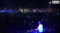 DJ現場打碟 Armin van Buuren - EDC Las Vegas 2016 V.2