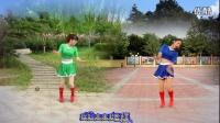 广场舞--嗨起来--风度翩翩视频剪辑_201606231234