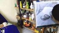 【广州FUN绘画工作室】笔尖下的纯粹