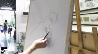 【广州FUN绘画工作室】画笔下的夏天
