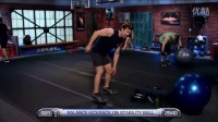 P90X2训练视频04:全身和腹肌撕裂者X2(X2 Total Body and AB Ripper)