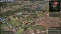 战争游戏红龙 美苏大战