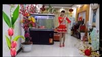 广场舞--十八年--风度翩翩视频剪辑_201606231846