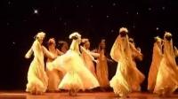 民族舞蹈 维族舞 旋旋旋