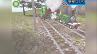 托马斯小火车竞速比赛 培西篇 托马斯和他的朋友们 快跑 iOS游戏 手游 苹果APP iPhone