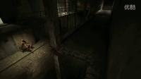 上帝然然恐怖游戏《逃生》解说 第二期:别自己吓自己