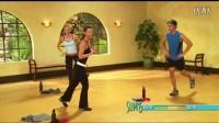 New Slim in 6 视频课程02:加强锻炼(Ramp It Up)