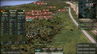 战争游戏红龙  装甲使用与直升机RUSH