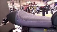 2016 Triumph Thruxton 1200 R Designed & Cust