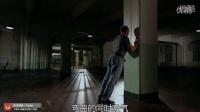 囚徒健身 俯卧撑 第一式 墙壁俯卧撑