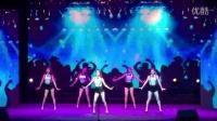 西安辣妹团热舞