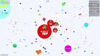 【Agar.io原创精选】160个球球自杀外挂!