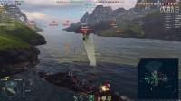 【战舰世界】AZ解说战舰五分钟系列第四期 驱逐舰基础与实战理论