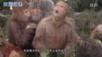 老刘说书之西游有料 001、花果山最神秘的一只猴子是谁?