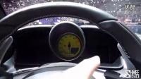 取代法拉利FF的新车 法拉利GTC4Lusso - 2016日内瓦车展_高清