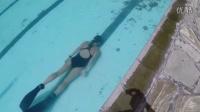 自由潜水- DYN CO2 Training