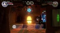 【乐高星球大战:原力觉醒 】飞奔的BB-8 第二关 袭击贾库