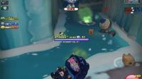 【窒息原创】窒息与烈焰的老游戏探索BubbleFighter 泡泡战士 1
