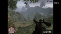 《狙击手:胜利的艺术》 全流程 Part 2 Ally & Trainsport