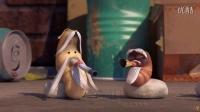 larva臭屁虫-一切的结束-一切的开始-卡通动画短片