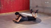 健身操有氧运动 塑形减肥瘦身运动 简单易学  _高清03
