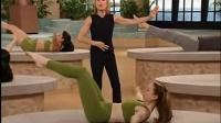 健身操有氧运动 塑形减肥瘦身运动 简单易学  _高清02